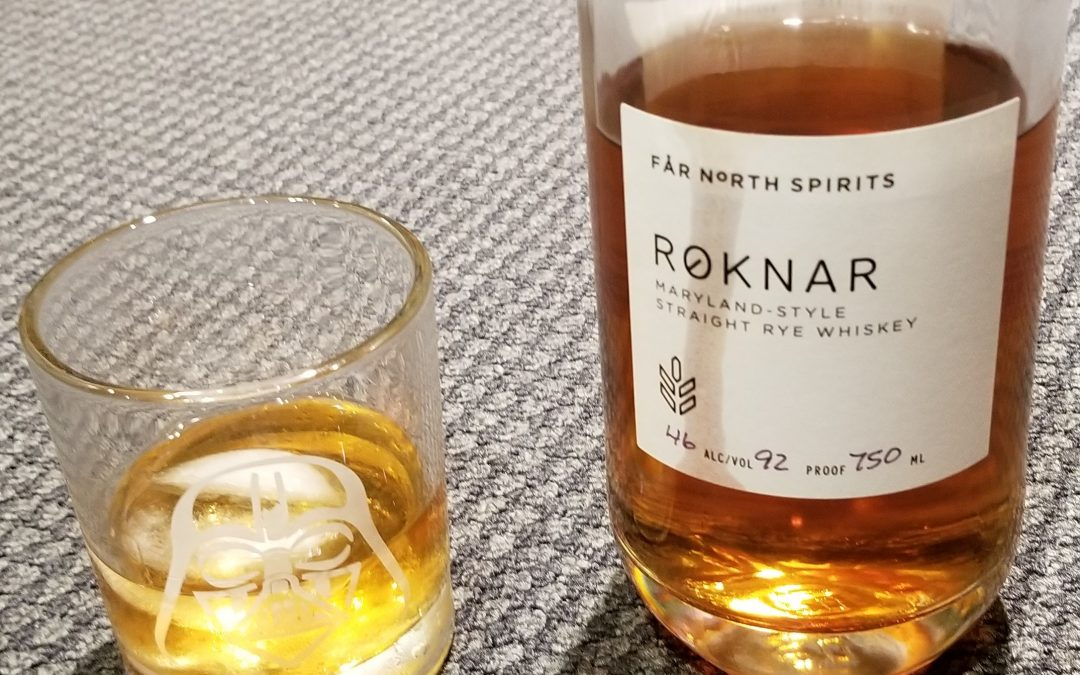 #39 – Roknar single source Rye with Evan Dornbush