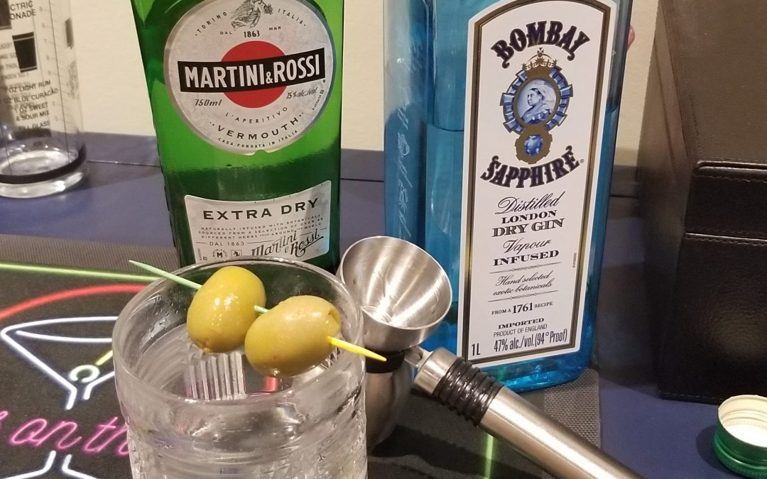 #43 – Martini with Yuripzy Morgan
