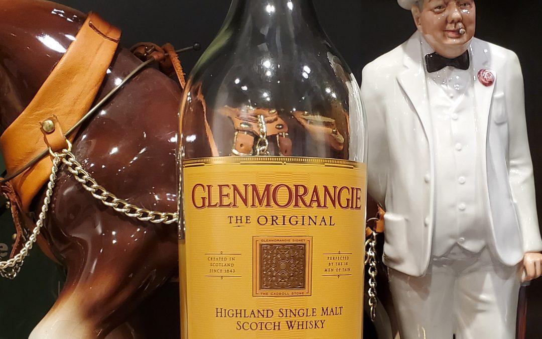 #63 – Glenmorangie with Gabriel Moreno