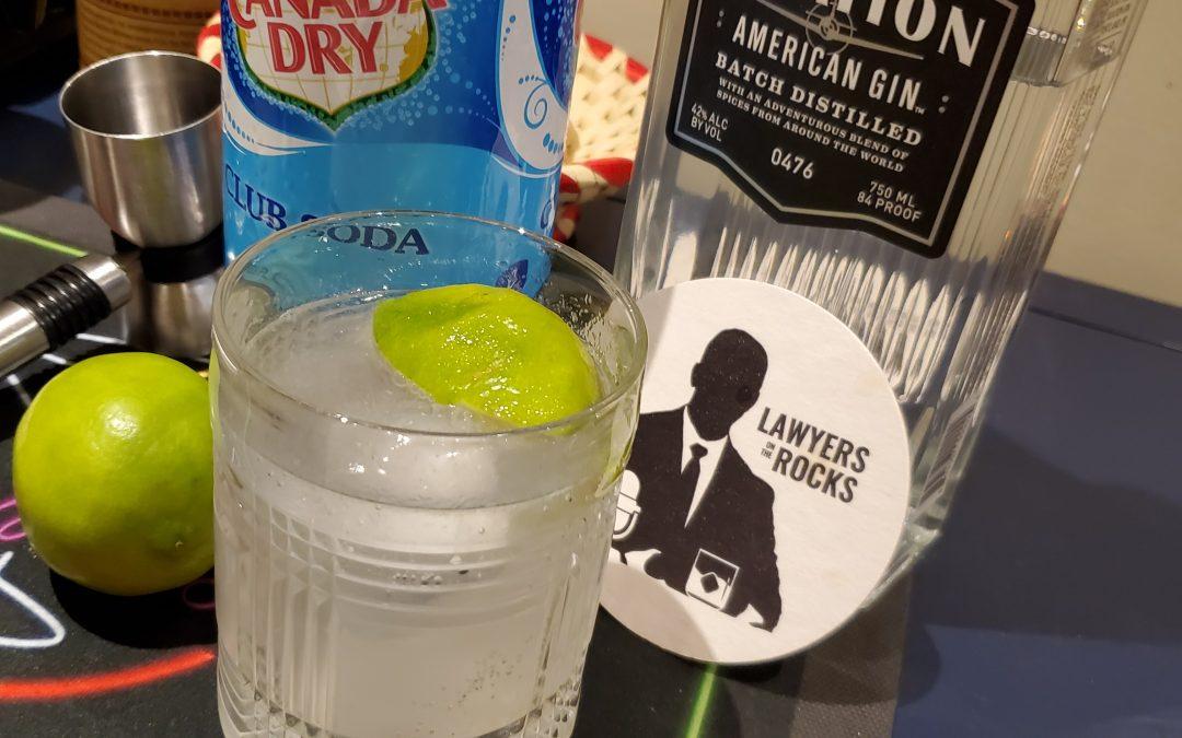 #84 – Gin Rickey
