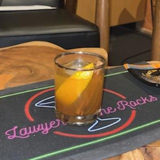 #89 – Pumpkin Old Fashioned with Malcolm Ruff