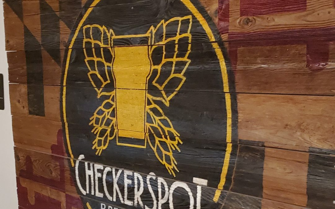 #101 – Checkerspot Brewing