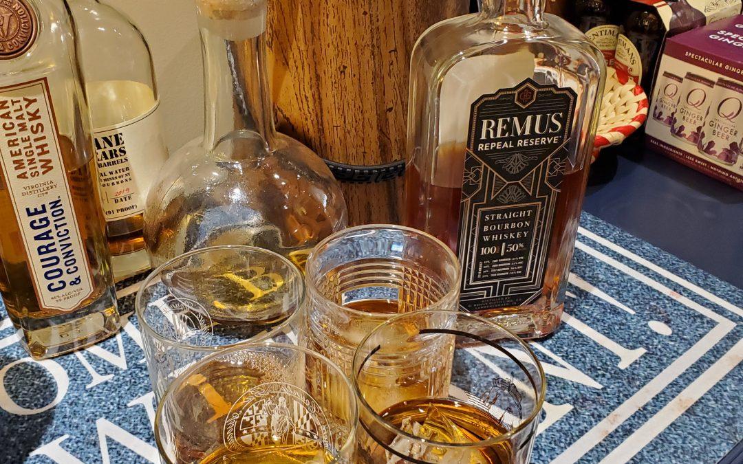 #111 – Remus Repeal Reserve