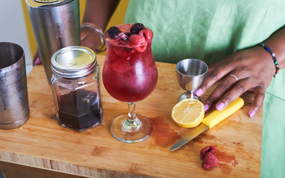 #110 – Juneteenth Jubilee Juice with the Honorable George Hazel